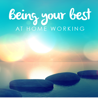 Image representing the Top Tips for Effective Home Working in Challenging times blog post