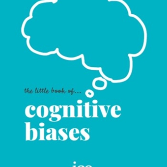 Image representing the The Curious Case Of Cognitive Biases blog post