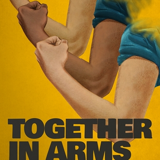 Image representing the Together in Arms blog post